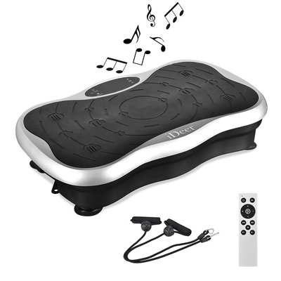 Best Whole Body Vibration Machine for Weight Loss Gadgetal