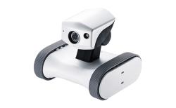 遠隔操作で移動が可能なネットワーク監視カメラ「アボットライリー」で自宅や会社を見守り!