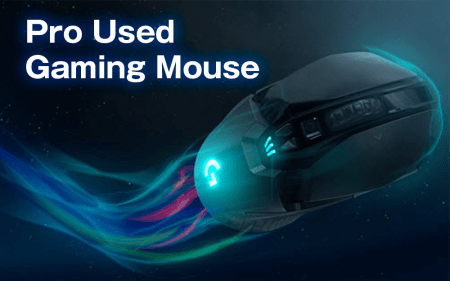 Proused_GamingMouse