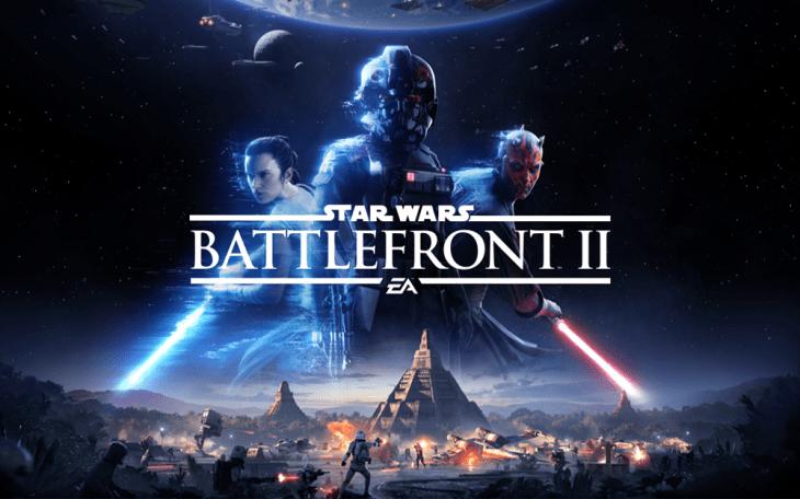 【E3 2017】EA(エレクトロニック・アーツ)プレスカンファレンス 発表まとめ