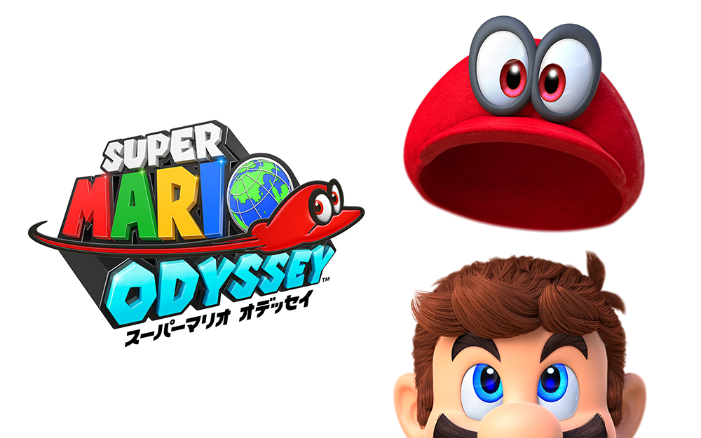 【E3 2017】Nintendo Spotlight : E3 2017<br>発表まとめ【任天堂】