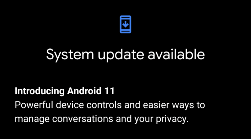 ANDROID How to Install Android 11 Today Despite Google's 'Rollout'