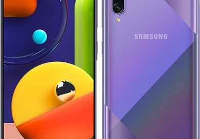 Samsung'Galaxy A50s' update of OneUI 2.5 with November security patch