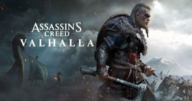 Ubisoft announces revision of Assassin's Creed Valhalla, PlayStation version