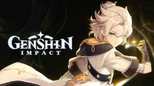 guide dan build albedo genshin impact