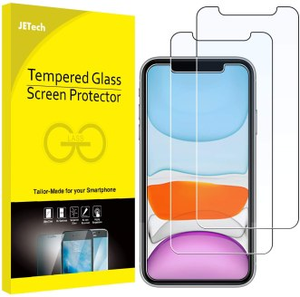 JETech Screen Protector for Apple iPhone 11