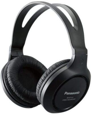 Panasonic Over Ear Headphones