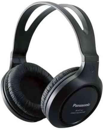 Panasonic Wired Headphones