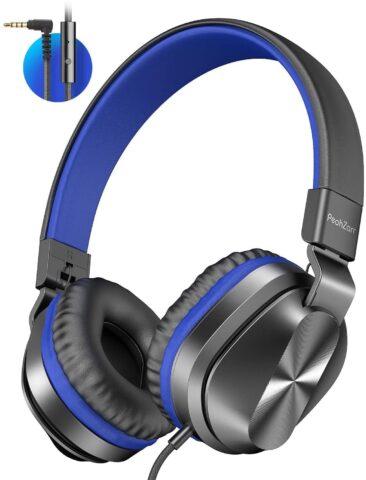 PeohZarr Headphones