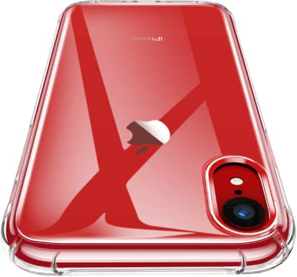 CANSHN iPhone XR case