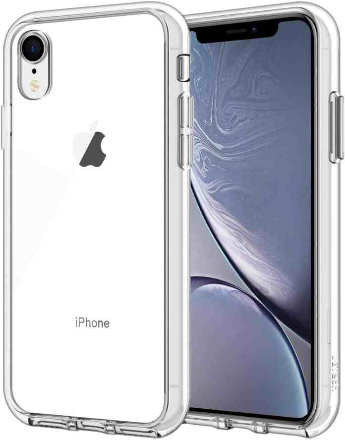 JETech iPhone XR case