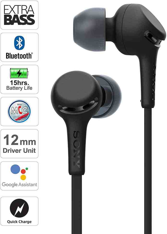 Sony Wireless Headset/Headphones