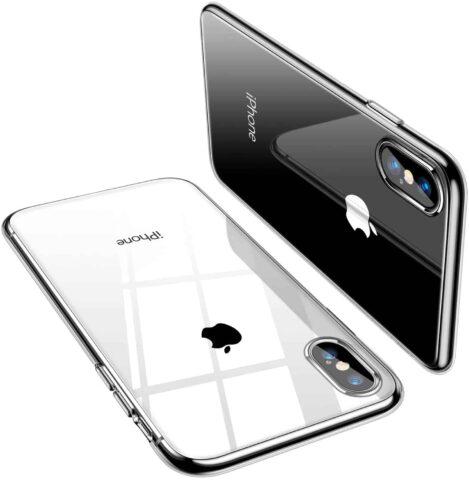 Torras iPhone XS Max Case
