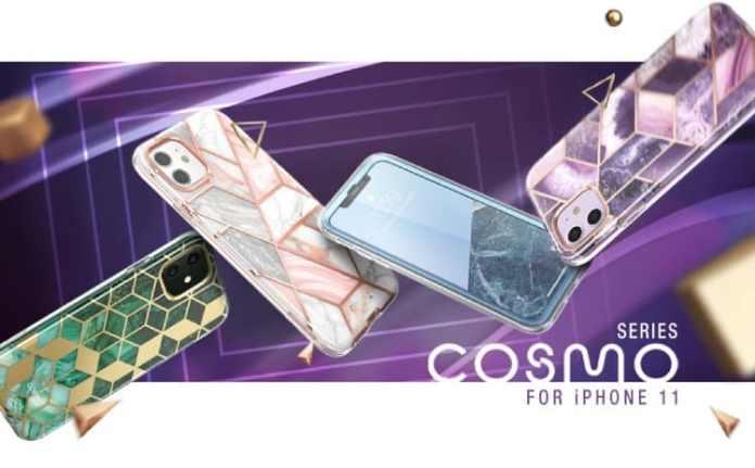 i-Blason Cosmo Series Case for iPhone 11 6.1''