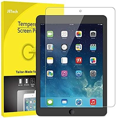 Jetech iPad 5th generation screen protector