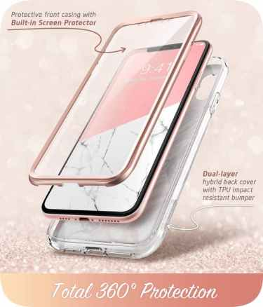 i-Blason Cosmo Series Case for iPhone XR 6.1""