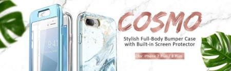 "i-Blason Cosmo Series Case for iPhone 8 (4.7"")"