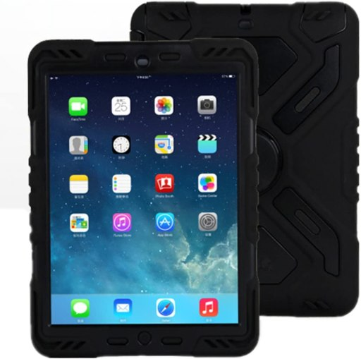 heavy duty iPad 4 case
