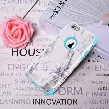 WE LOVE CASE for iPhone 6 Plus Case