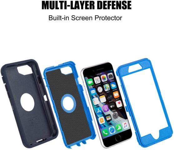 AICase Defender Cover