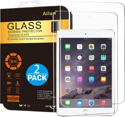 Ailun iPad mini 3 screen protector