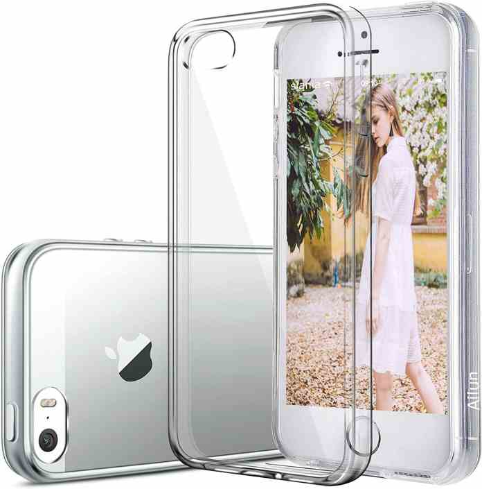 Ailun iPhone 5S Case/Cover