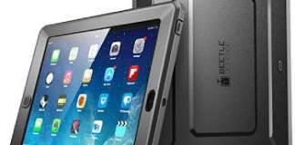 iPad 4 case