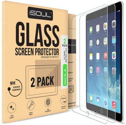 iSOUL iPad mini 3 screen protector