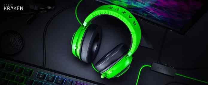 Razer Headsets