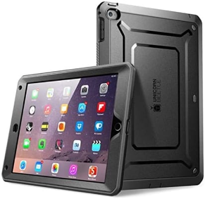 Supcase ipad mini 4 case/cover