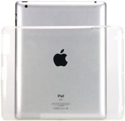 Mektron iPad 2 Case