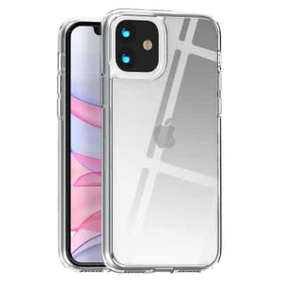 Vibe iPhone 11 case