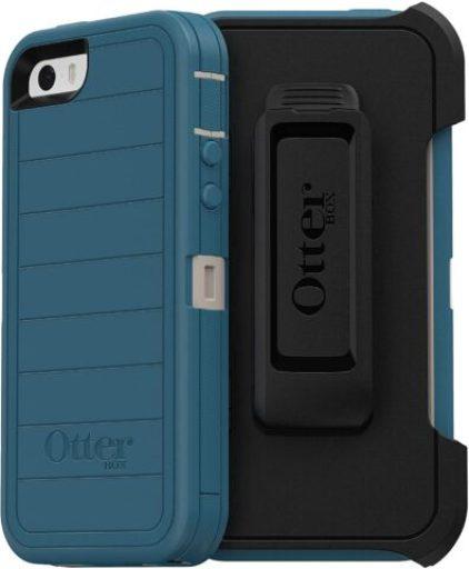 OttterBox Heavy Duty Case