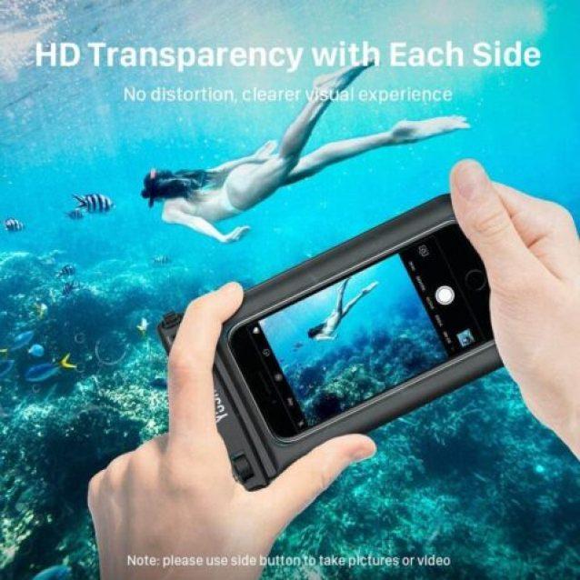 Yosh iPhone 11 waterproof case