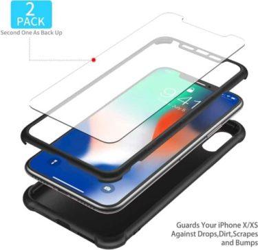 ORETECH iPhone X Case