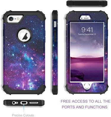 BENTOBEN iPhone 6 Starry Space design case
