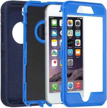 Annymall Case Compatible for iPhone 7