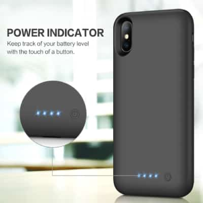 AOPAWA Battery Case