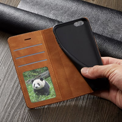 QLTYPRI iPhone 6 Wallet Case/Cover