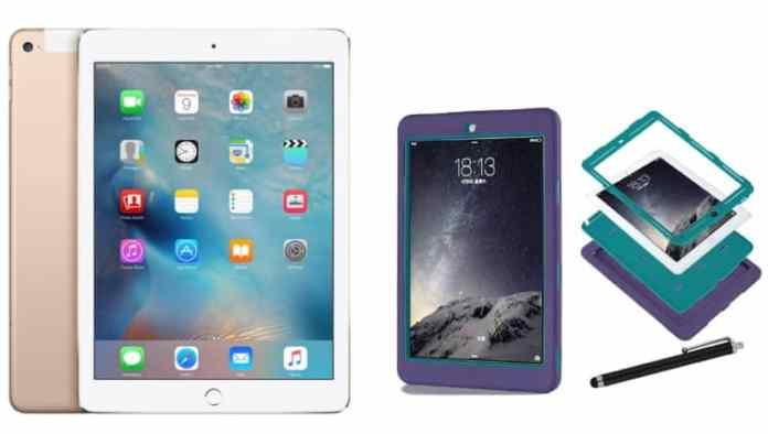 iPad Air 2 360 case