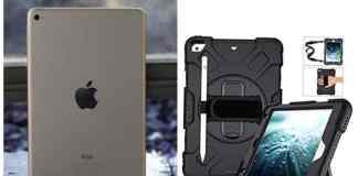 iPad mini 4 360 Case