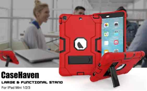 CASEHAVEN  iPad Mini 2 360 Case