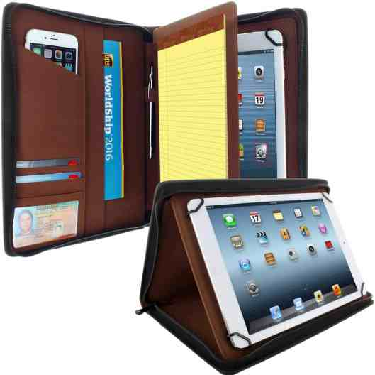iPad Air 3 Wallet Case/Cover