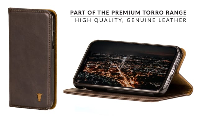 Torro iPhone Case