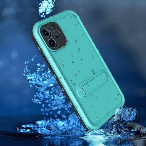 Transy Waterproof iPhone 11 Pro Max Case