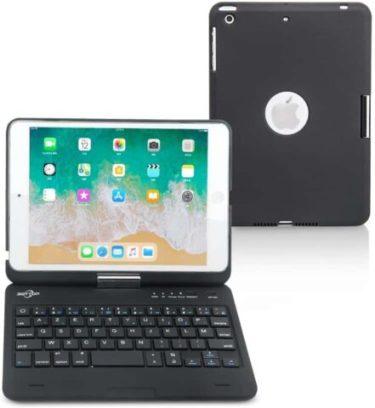 BATTOP for iPad Mini 3 Keyboard Case