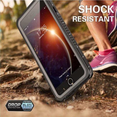 Huakay iPhone 6 plus waterproof case