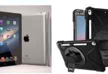 iPad 3rd Generation 360 case