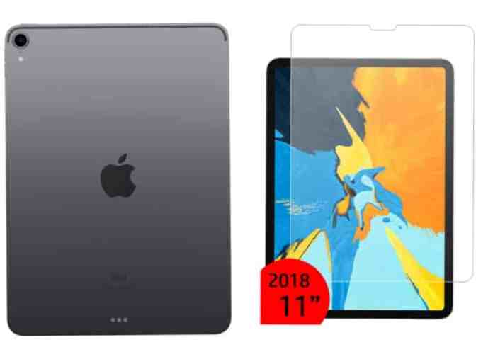 "iPad Pro 11"" 2018 Screen Protector"