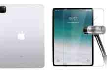 "iPad Pro 11"" 2020 Screen Protector"